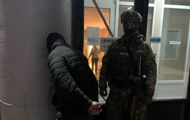 В Киеве предотвратили похищение помощницы нардепа