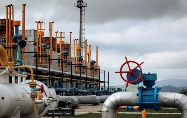 Транзит российского газа через Украину побил рекорды