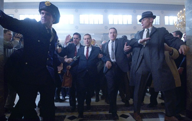 Тарантіно назвав три кращих фільми року