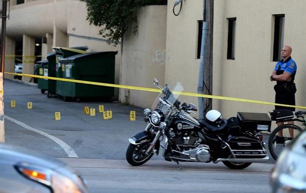 Пограбування магазину у США закінчилося смертю чотирьох осіб