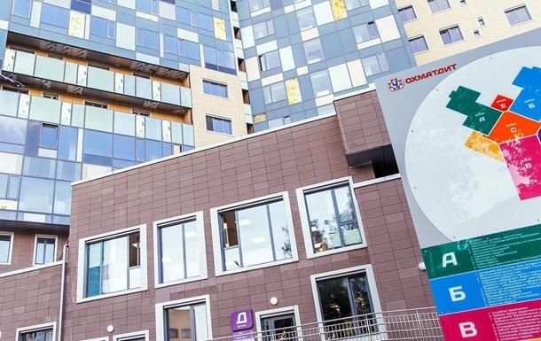 Рада збільшила на 200 млн витрати на будівництво лікарні Охматдит