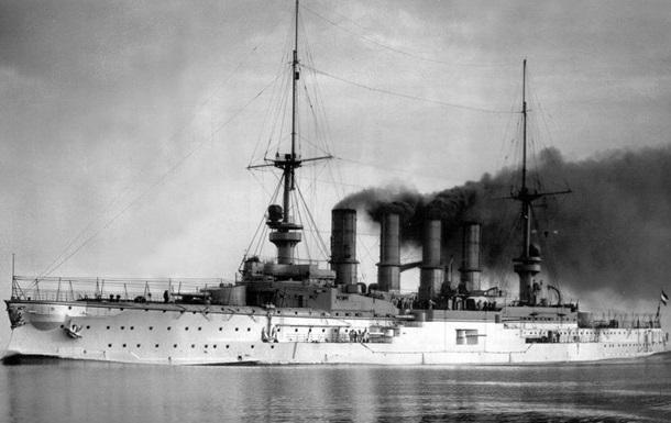 На дне океана найден немецкий крейсер, затонувший 105 лет назад