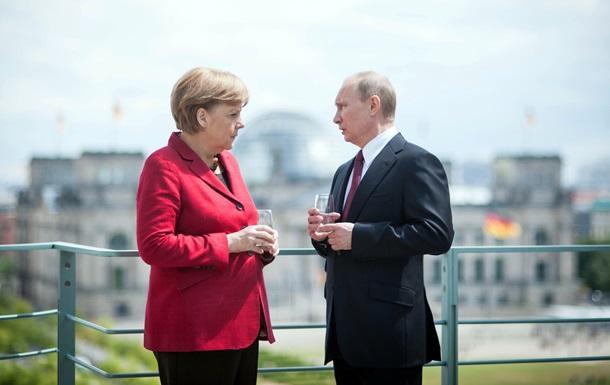 Удар по Києву. ЗМІ про конфлікт між Росією і ФРН