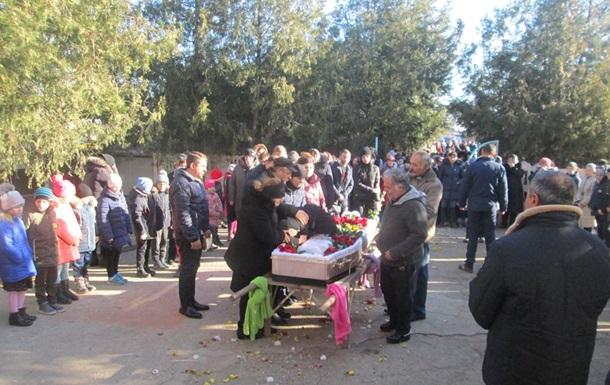 ЧП в Одессе: похоронили первую жертву пожара
