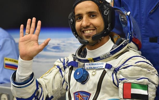 В ОАЕ оголосили новий відбір у космонавти