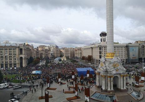 Разрушить Украину изнутри - это то, что нужно истинным врагам