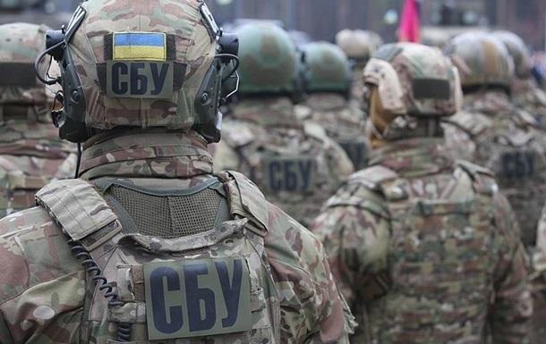 СБУ заявила про блокування діяльності здирників в Одесі
