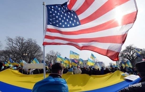 США поддержали Украину перед нормандской встречей
