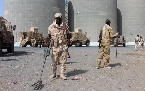 Судан утричі скоротив військову присутність в Ємені