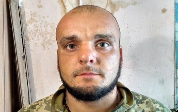 Стало відоме ім я загиблого на Донбасі бійця ЗСУ