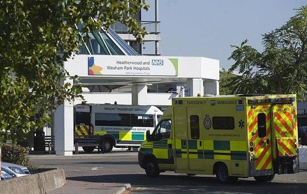Британський гінеколог знімав на приховану камеру пацієнток