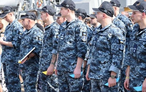Наши чиновники «попилили» компенсации освобождённым морякам
