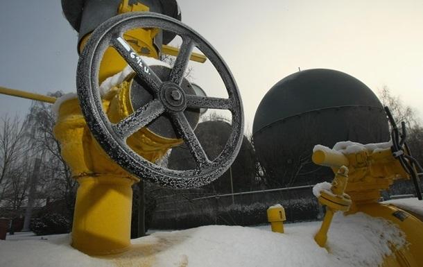 Импортный газ для Украины резко подешевел