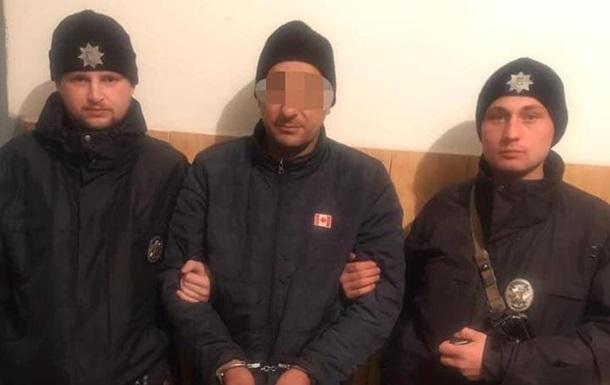 Под Киевом задержан мужчина, изнасиловавший 14-летнюю племянницу
