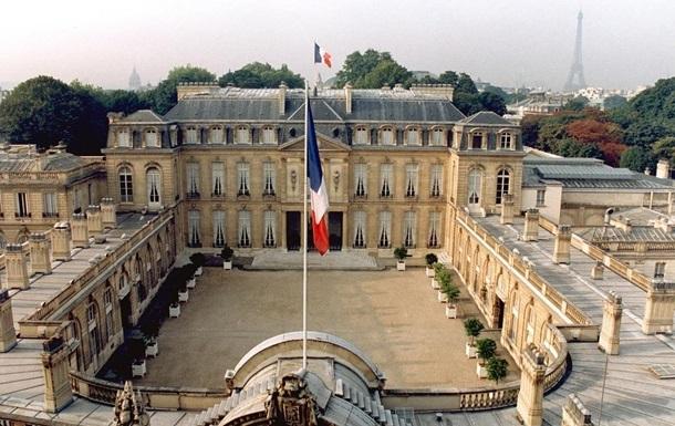 Назван полный состав делегации Украины в Париже