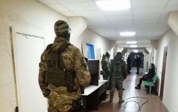 Чиновники Луганської ОДА вкрали гроші на дитбудинок