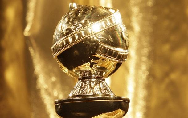 Названы все номинанты Золотого глобуса-2020