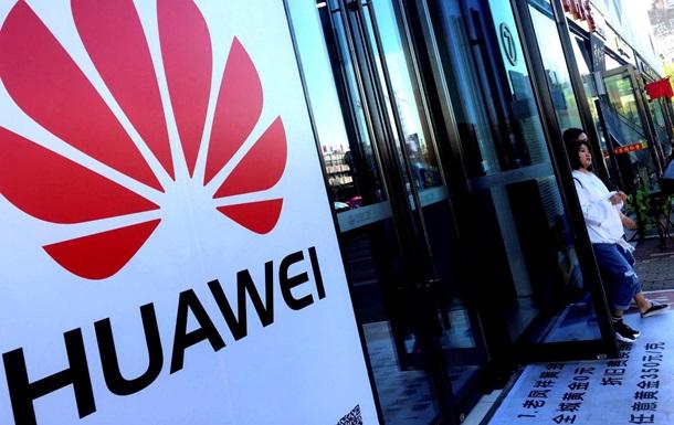 Huawei объявила о выходе смартфона без Android