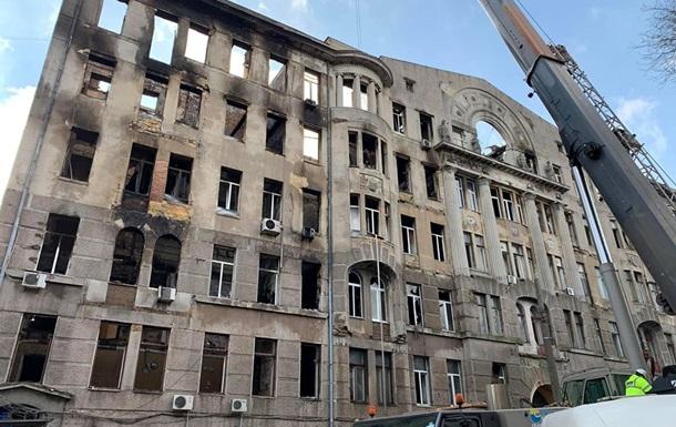 Експерти назвали умову для продовження пошукової операції в Одесі
