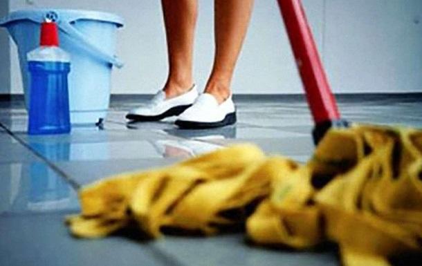 Індієць прикинувся жінкою, щоб отримати роботу прибиральниці