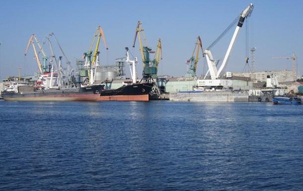 Антимонопольщики на миллионы оштрафовали Ассоциацию морских портов