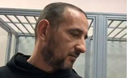 Мне предлагали взять на себя убийство Шеремета, - ветеран Грищенко, подозреваемый в покушении на убийство на Ивано-Франковщине