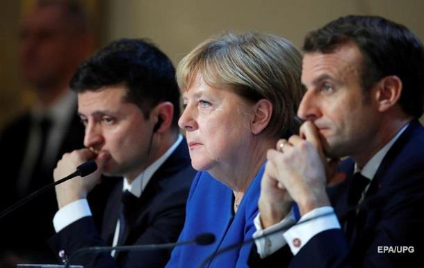 Меркель назвала найскладніше питання переговорів