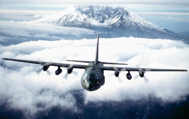 Чилийский самолет с 38 людьми на борту пропал с радаров