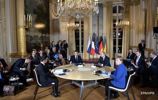 Підсумки 09.12: Нормандський саміт і покарання Росії