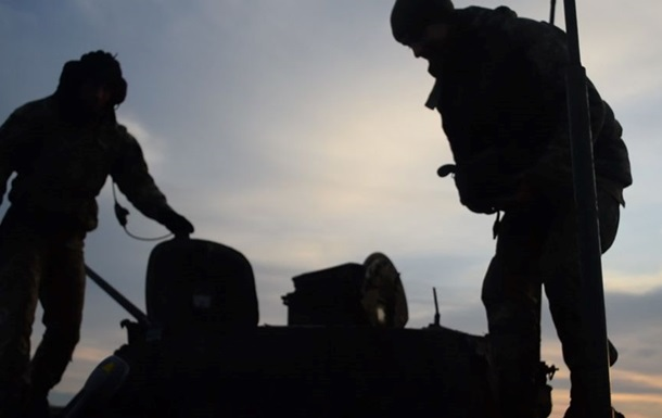 На Донбасі загинули троє військових