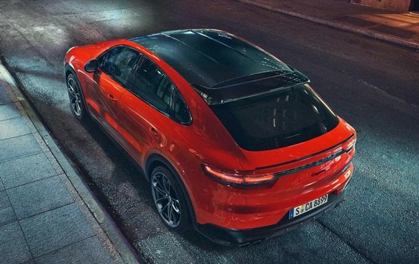 Porsche представить пікап з окремим двигуном для кожного колеса