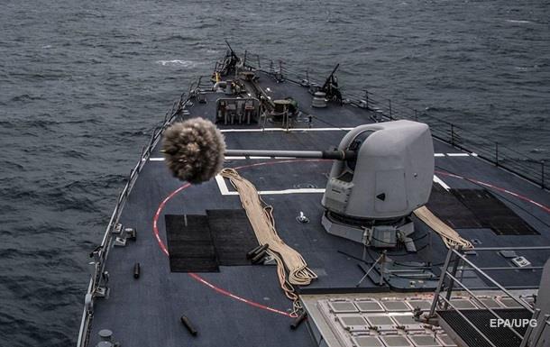 США передадуть Україні протикорабельні системи