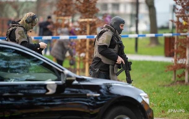 У Чехії збільшилася кількість жертв стрілянини в лікарні