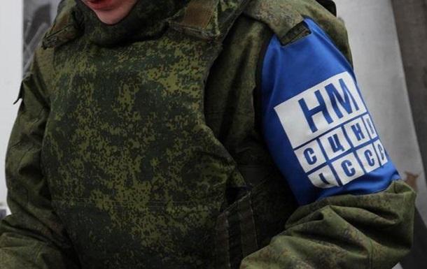 СЦКК заявил о сепаратистах на участке разведения