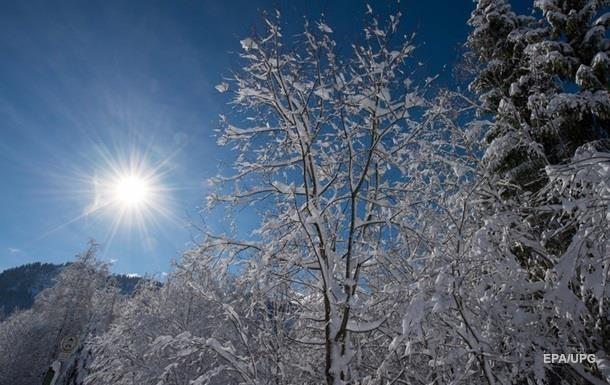День зимнего солнцестояния-2019