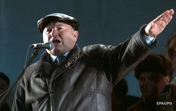СМИ узнали подробности смерти бывшего мэра Москвы Лужкова