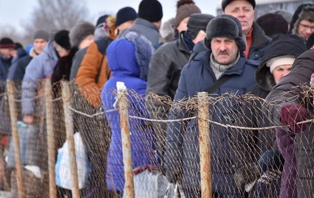 У Кабміні розповіли про виплату пенсій переселенцям
