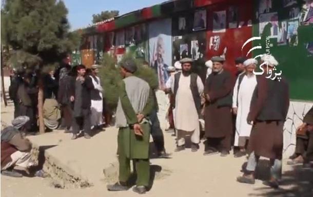 В Афганістані таліби викрали 40 старійшин