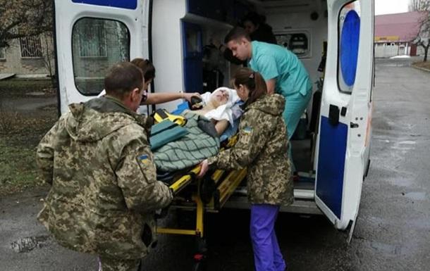 Таксист збив 21-річного військового під Харковом і втік