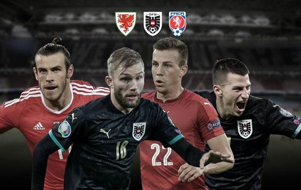 Суперник України на Євро-2020 визначився з суперниками в спарингах
