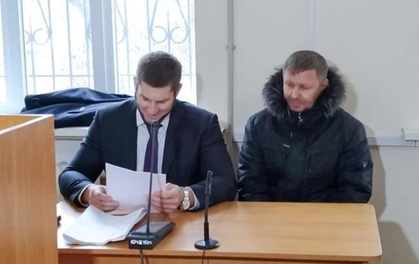 Суд отправил под домашний арест крымского члена Единой России