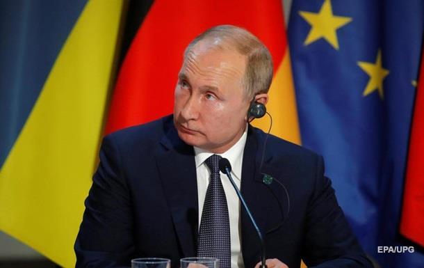 Путин уточнил позицию по спорному вопросу в Париже