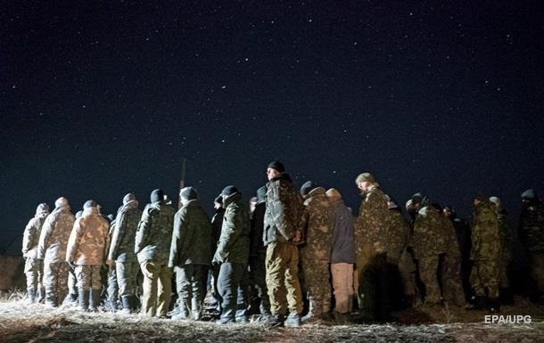Обмін заручників: Україна очікує звільнення 77 осіб