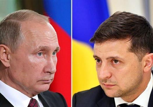 Як та у чому Зеленський переміг Путіна на саміті в Парижі?