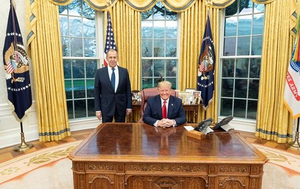 Трамп закликав РФ врегулювати конфлікт з Україною
