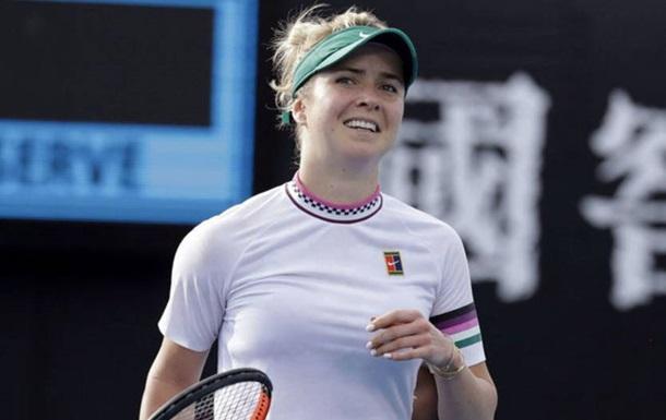 П ятеро українок потрапили в заявку на основну сітку Australian Open