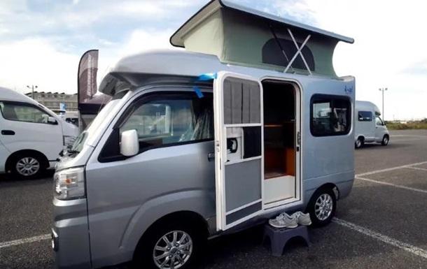 У мережі показали найменший будинок на колесах