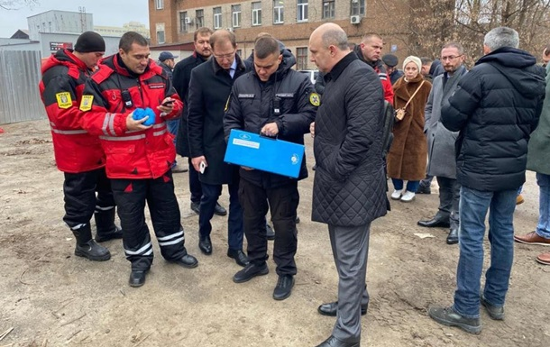 У Києві на заводі Радикал перевищення норми щодо ртуті в 40 разів - Міненерго
