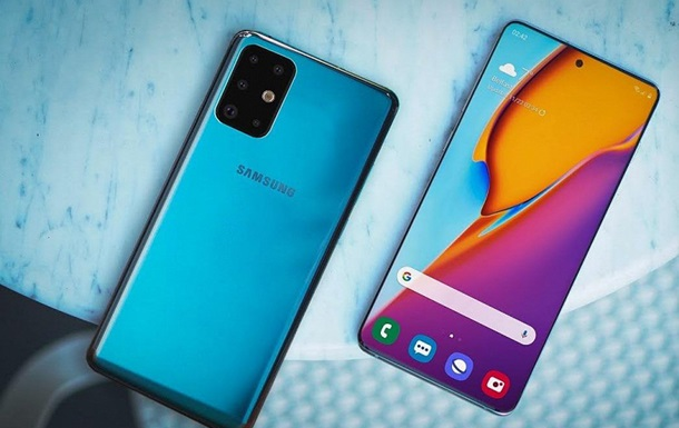 Стало відомо, коли Samsung анонсує Galaxy S11