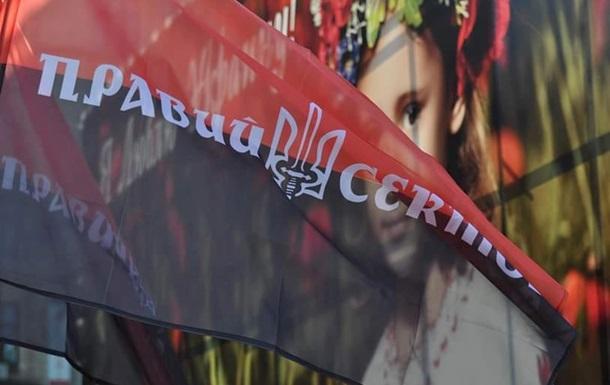 Правий сектор спростував зв язок із затриманим у Мурманську